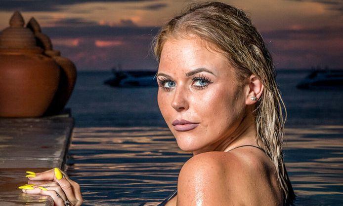 'Temptation island'-verleidster Yana
