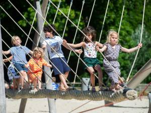 """District Antwerpen bereikte amper 36 kinderen met zijn speelpleinaanbod: """"Dat moet deze zomer véél beter"""""""