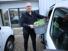 John (59) verloor zijn baan en kreeg kanker: dit bedrijf gaf hem een nieuwe start