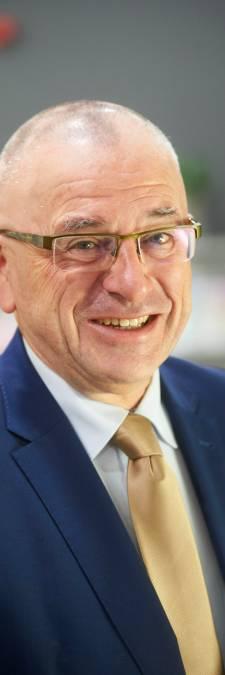 Burgemeester Boekel: 'Gemeenten zouden kleiner moeten worden'