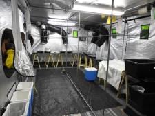 Nederlandse drugslabs duiken vaker net over de grens op: pakkans kleiner