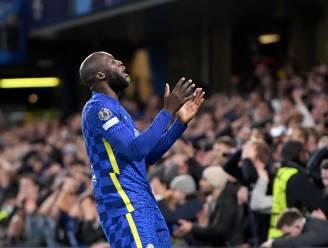"""Lukaku mist zeker duels tegen Norwich en Southampton: """"Daarna zien we wel"""""""