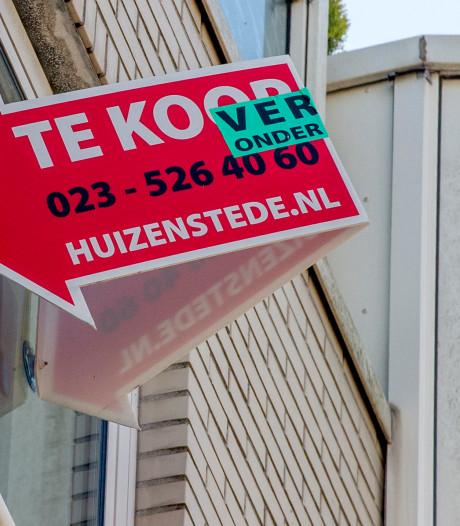 Gemiddelde huizenprijs duikt onder de 3 ton; tijdelijke dip of structurele daling?