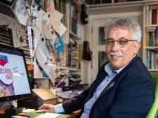 Oud-wethouder van Enschede wordt directeur van stichting Pioneering 'Dit is een lot uit de loterij'