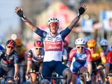 Van der Poel ratrappé in extremis, Pedersen remporte Kuurne-Bruxelles-Kuurne