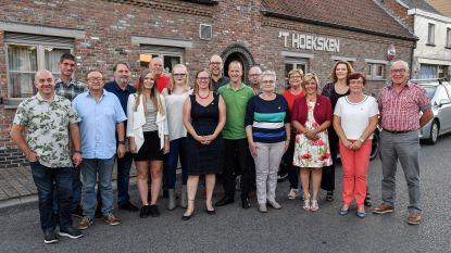 Sp.a/groen trekt samen naar de kiezer in Berlare