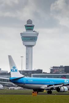 Storing Schiphol verholpen, meer dan tachtig vluchten geschrapt