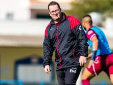 Assistent-trainer Van Breugel per direct weg bij RKC
