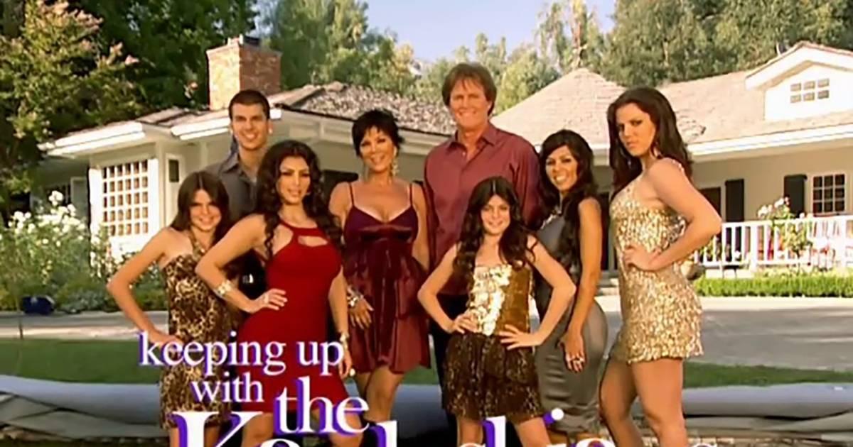 'Keeping Up With The Kardashians' binnenkort op Netflix te ...