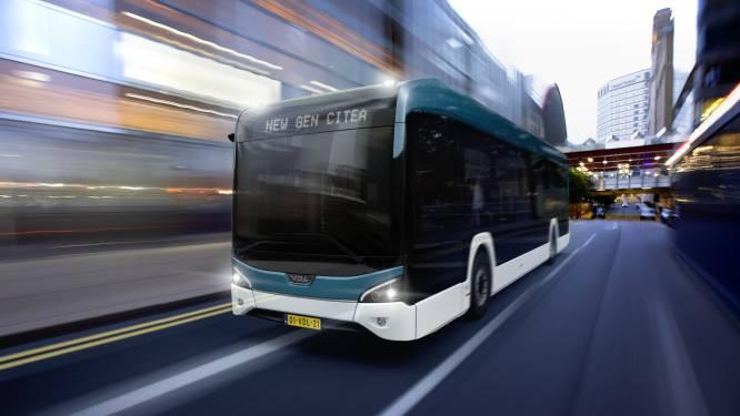 Alle hens aan dek voor Valkenswaardse bussen: overwerk bij VDL na materiaaltekorten