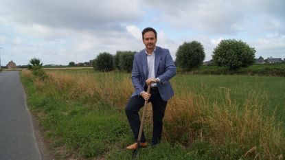"""Burgemeester vraagt WVI om dringend werk te maken van geplande nieuwe verkavelingen in Staden: """"Dit krijg ik niet meer uitgelegd aan de burgers"""""""