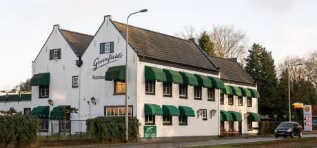 Coronacrisis is doodsteek voor restaurant Greenfield's in Baarn