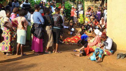 WHO-medewerkers geëvacueerd uit Beni nadat obus ontploft vlakbij hun woning