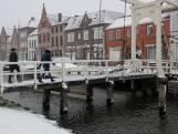Volop sneeuwpret in Zeeland