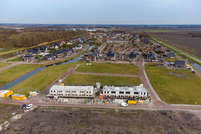 Bewoners Marknesse slepen gemeente Noordoostpolder opnieuw voor de rechter om 'kavelgate'.