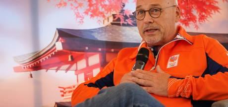Hendriks: 'Vaccin niet cruciaal voor doorgaan Olympische Spelen'