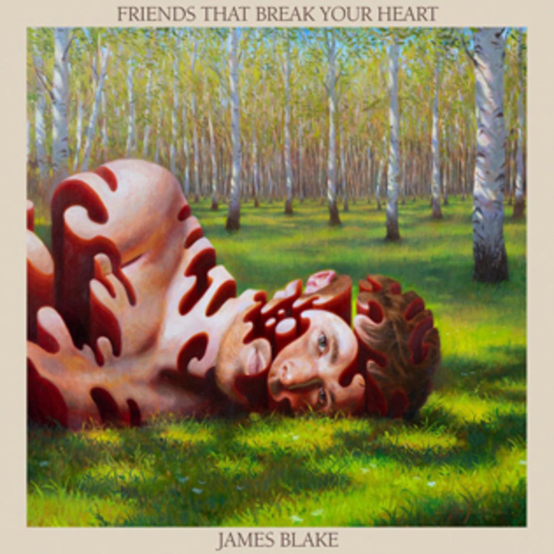 'Friends That Break Your Heart' Beeld rv