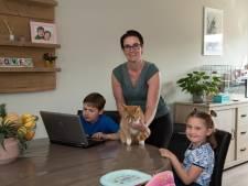 Gedwongen zorgverlof en geldstress voor Deborah uit Nunspeet omdat diergeneeskunde niet vitaal genoeg is voor kinderopvang