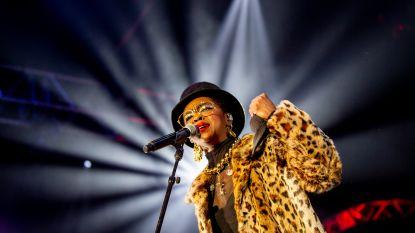 Lauryn Hill laat publiek twee uur op zich wachten in Vorst en geeft er na drie kwartier de brui aan