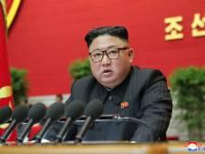 Noord-Korea zegt te werken aan kernonderzeeër