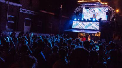 Dj-talent krijgt kans op LUX-festival