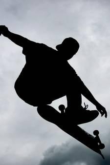 Skaters treden toe tot NOC*NSF