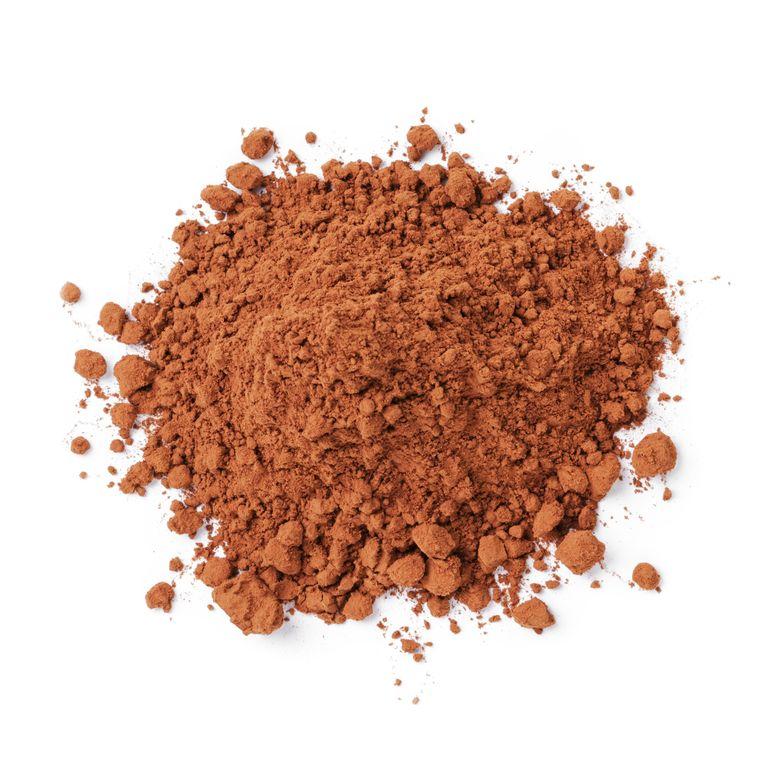 Cacao: meer dan 15.000 kubieke meter water is nodig om een ton caco te kunnen produceren. Daar komt bij dat de plant onder ziektes en plagen lijdt. Beeld ThinkStock