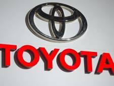 Les États-Unis infligent une amende de 180 millions à Toyota sur les émissions polluantes