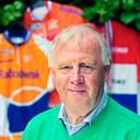 Walter Clement nam in 2012 als eerste het initiatief om de Vuelta naar Breda te halen. De eerst poging mislukte. De tweede eindigt voorlopig met een annulering. 'Toch geloof ik niet dat er een vloek rust op de Vuelta in Breda. Wel moeten er nu meer wielermensen bijgehaald worden.'