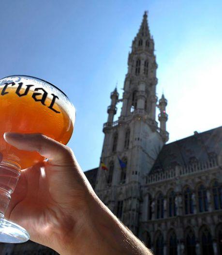 """Les brasseurs belges insistent: la réouverture de l'horeca """"ne peut être retardée plus longtemps"""""""