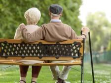Marcel et Berthe s'aiment depuis plus de 82 ans: un record en France