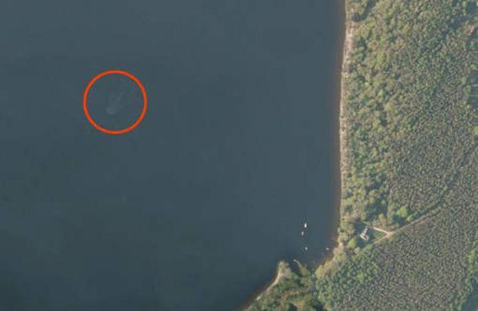 Is Dit Nu Eindelijk Het Monster Van Loch Ness Bizar Ad Nl