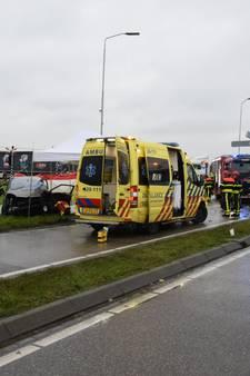 Fijnaartse (28) overleden na aanrijding op Zuidelijke Randweg Moerdijk