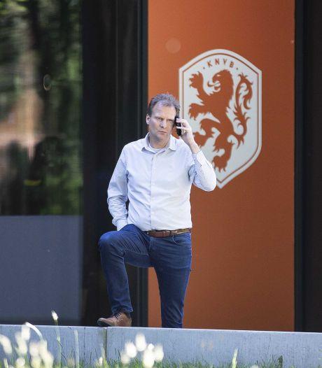 Vitesse-directeur Van Wijk baalt van finale zonder publiek: We doen er alles aan om de beker weer mee te nemen naar Arnhem
