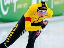 Sportieve revanche voor Achtereekte op vijf kilometer met brons, maar zilver had er ook ingezeten