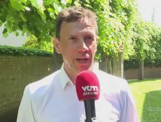 """Nog exact 100 dagen tot WK wielrennen in Vlaanderen, organisator Christophe Impens: """"Hopen op véél publiek"""""""
