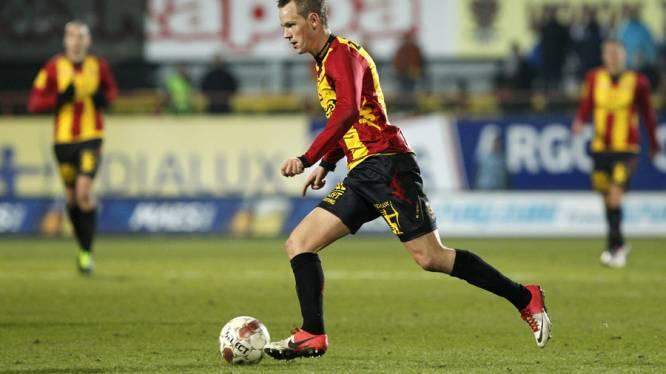 Mechelen wil taks van 1 euro op voetbaltickets