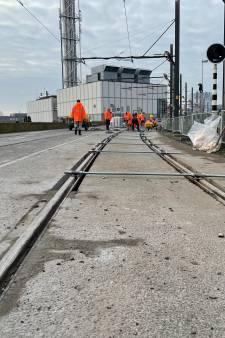Nu al voor miljoenen euro slijtage aan hagelnieuwe Uithoflijn: gepeperde rekening voor overheid