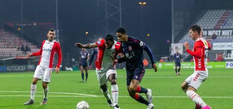 Samenvatting | FC Emmen - FC Twente