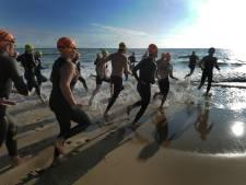 Ruim 200 zwemmers staan te popelen voor Zwartepolder Zeezwemtocht