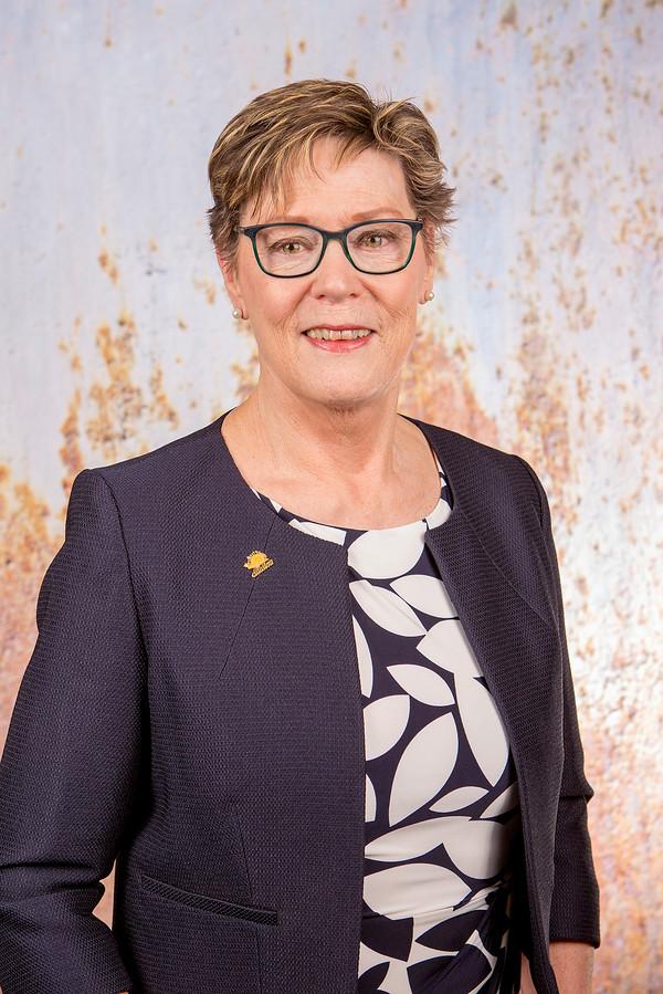 Corry Janssen-Janssen (CDA)