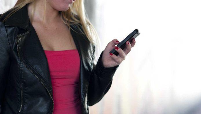 Een destijds 18-jarige jongeman wordt vervolgd voor grooming in Schoonrewoerd. Grooming is digitaal kinderlokken. Foto ter illustratie.