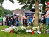 Wolfheze herdenkt slachtoffer ongeval op spoorwegovergang