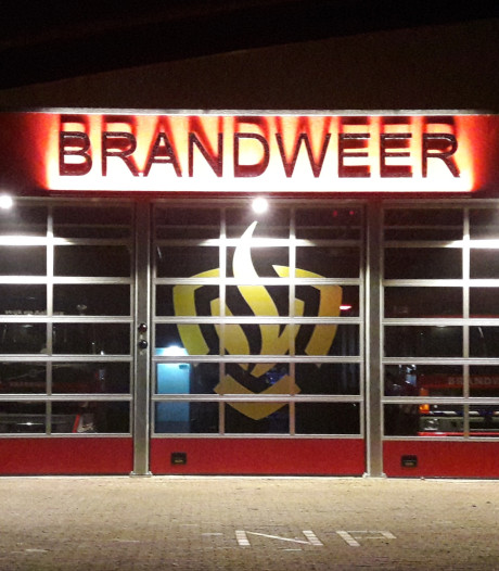 Negentien brandweerteams uit Brabant en één bedrijfsteam naar toetsen in Genderen en Wijk en Aalburg