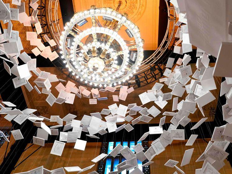 Deze 'Da Vinci van schulden' is het duurste kunstwerk ter wereld