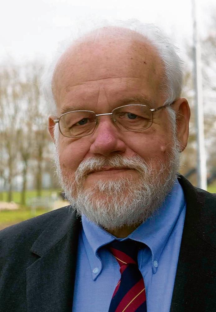 Jan Kristen gaat de formatiebesprekingen in Hellendoorn leiden