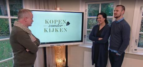 Nieuw programma Blind Getekend is variant op Kopen zonder Kijken