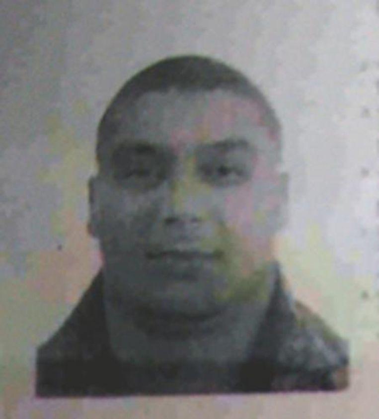 Nordin El H. zou volgens een Nederlandse website samenwerken met het Amerikaanse anti-drugsagentschap DEA. Beeld PLA
