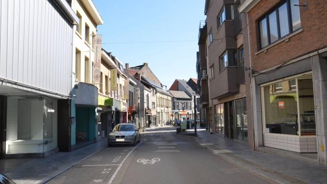 """Ninove een van de weinige steden waar leegstand daalt: """"Combinatie van verschillende factoren, waaronder hoge leegstandstaks"""""""