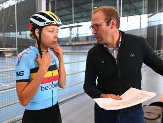 """Koen Beeckman blikt vooruit op WK-piste in Roubaix: """"Mooi als we in de ploegenachtervolging naar eerste ronde mogen"""""""